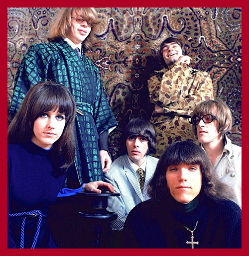 Image result for jefferson airplane images